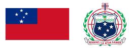 成立薩摩亞公司 (Samoa公司)